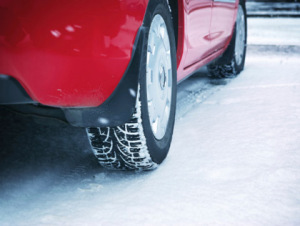 AAA Calls Winter Road Kit A Must