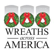 "Bath VA to Participate in ""Wreaths Across America"" Saturday"