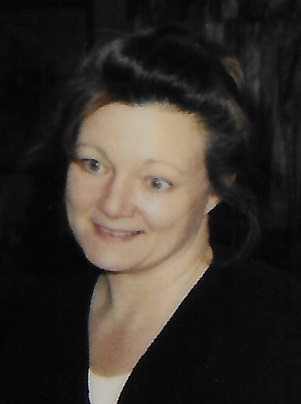 Diane May Benedict Simonsen