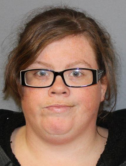 Seneca Fallls Woman Arrested on Warrant