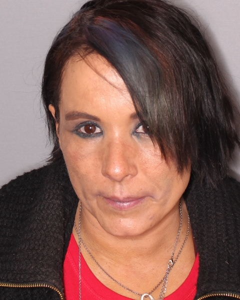 Solvay Woman Arrested for Shoplifting at Walmart