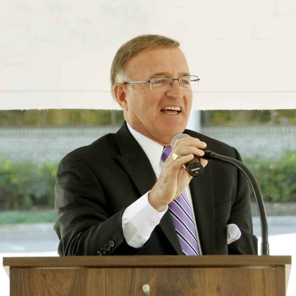 Sen. DeFrancisco Will Not Run for Reelection