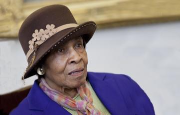 Geneva's Civil Rights Advocate Dies