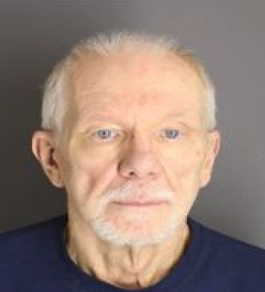 Shortsville Man Charged With Public Lewdness