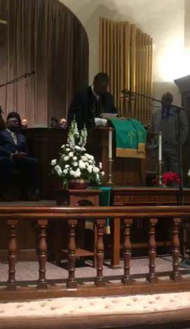 People Attending Geneva MLK Observance Urged To Fight Injustice