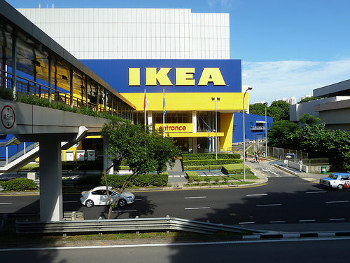 IKEA Not Interested In Seneca County Location