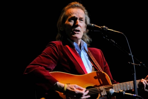 Gordon Lightfoot Coming to The Smith