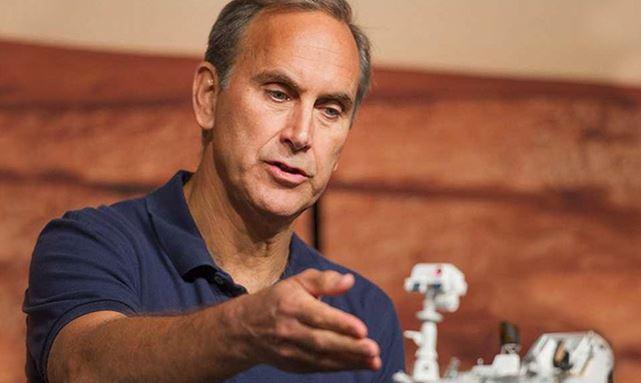 Mars Rover Mission Leader HWS Commencement Speaker