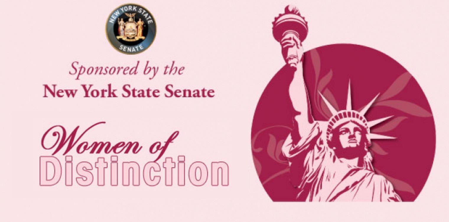 "Helming Announces ""Woman of Distinction"" Nominees"