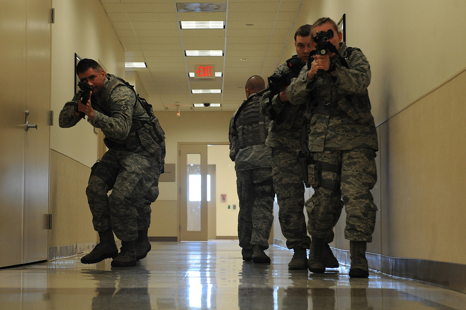 Active Shooter Training Tuesday in Penn Yan
