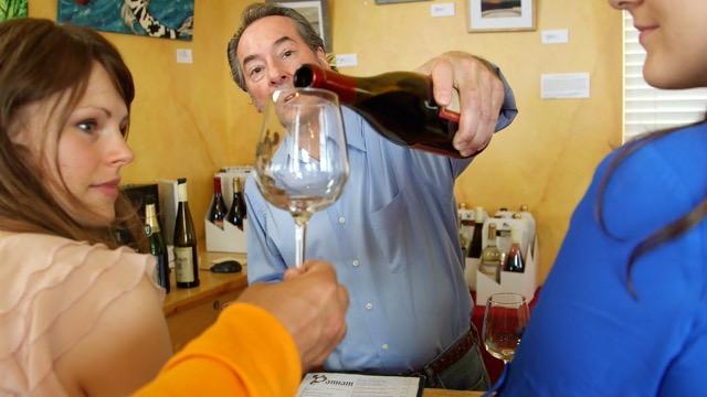 del Lago Resort & Csino Presents Wine Dinner Series at Portico by Fabio Viviani