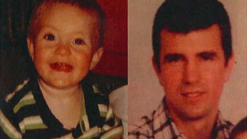 Police Searching for Stanley Father and Son