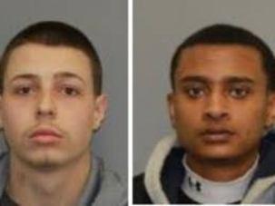 Newark Teens Plead Not Guilty to Murder