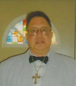 Daniel J. Whitbeck