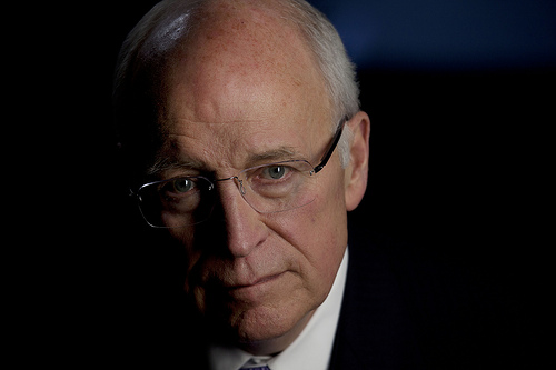 Former VP Cheney Speaks at Cornell Tonight
