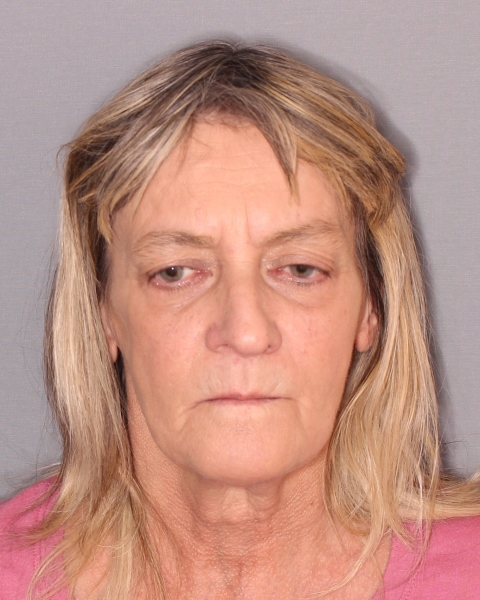 Seneca Falls Woman Arrested for Trespassing