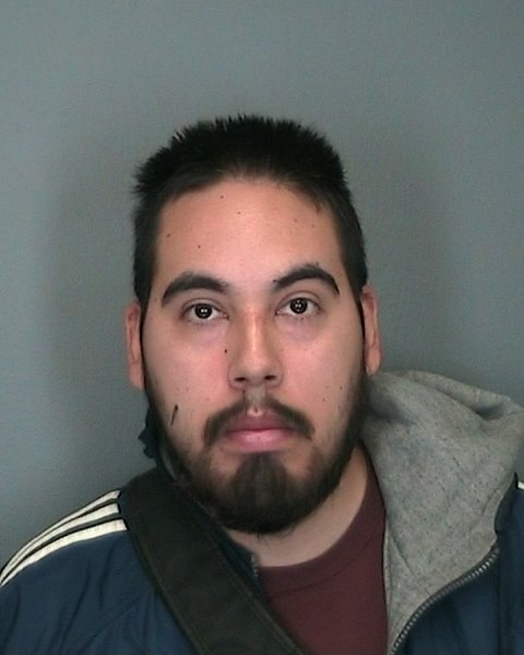 Ithaca Man Accused of Robbing Bank