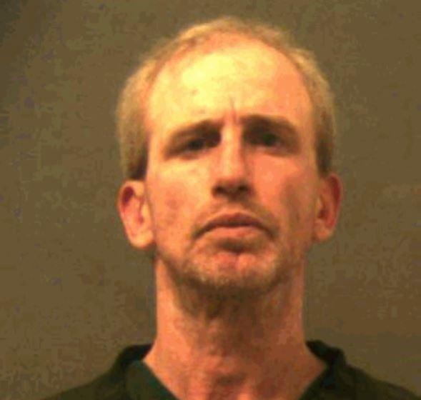 Beaver Dams Man Accused of Exposing Himself