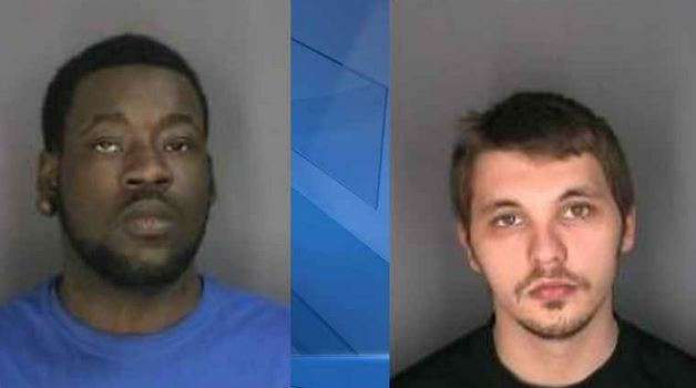 2 Geneva Men Arrested for Robbery, 3rd Man Wanted for Questioning