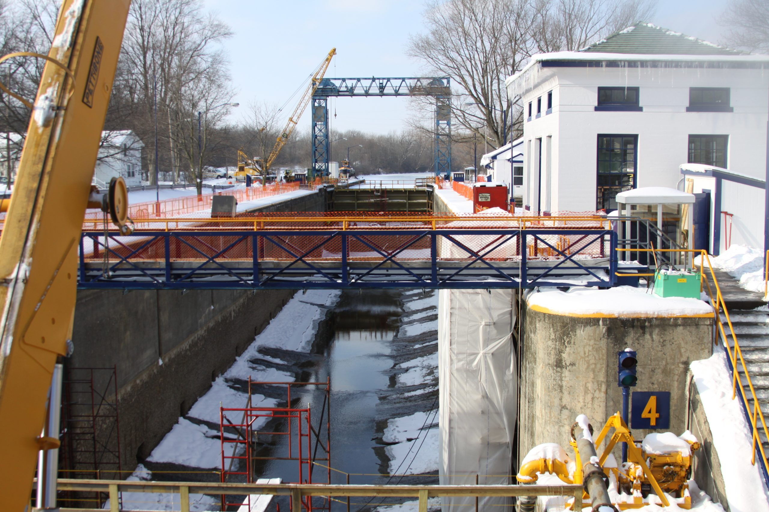 Seven Chosen for Ideas on Transforming the Canal System