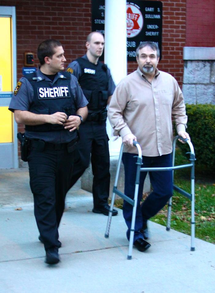Karl Karlsen California Trial Scheduled for October