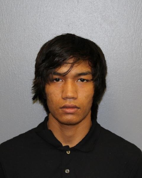 Ithaca Man Accused of Rape