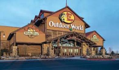 Plans on Hold for Victor Bass Pro Store