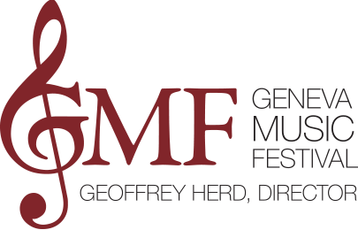 Geneva Music Festival Schedule Announced