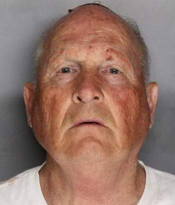 "Alleged ""Golden State Killer"" Was Born in Bath"