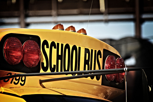 Area School Budgets Approved