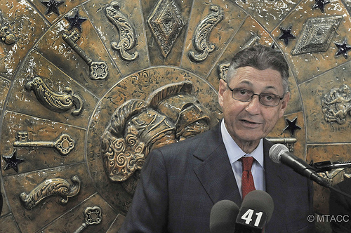 Sheldon Silver Found Guilty of Public Corruption--Again; Kolb Reacts