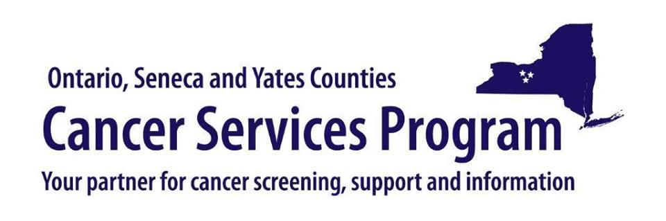 Cancer Services Program: Get Tested