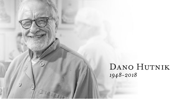 Memorial Celebration Today for Acclaimed Chef