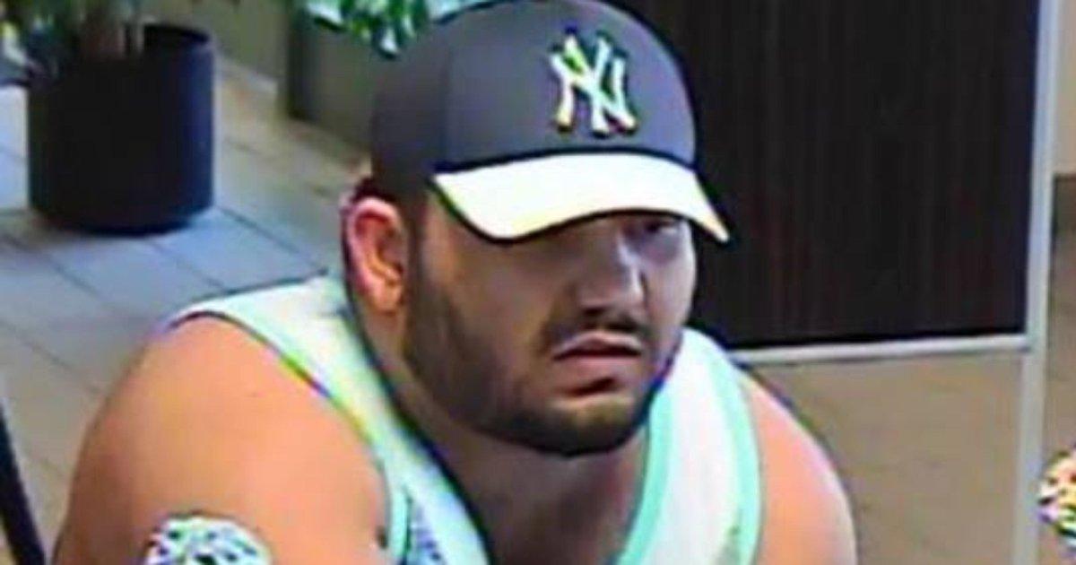 Man Accused of Robbing Elmira Bank