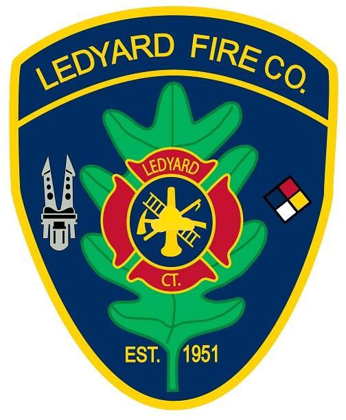 22 Calves Killed in Ledyard Barn Fire