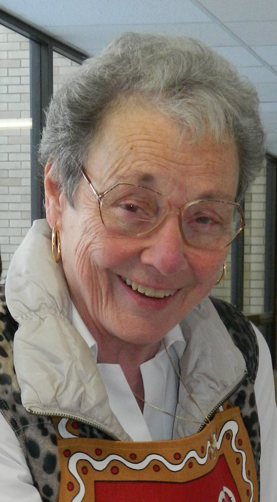 Schuyler Hospital Auxiliary Names Volunteer of the Year