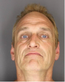 Canandaigua Man Charged With Forcible Touching