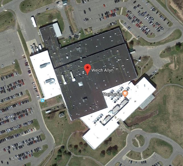 Welch Allyn Expands in Skaneateles
