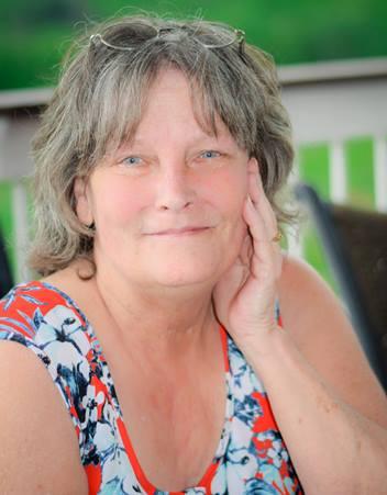 Dottie Thompson