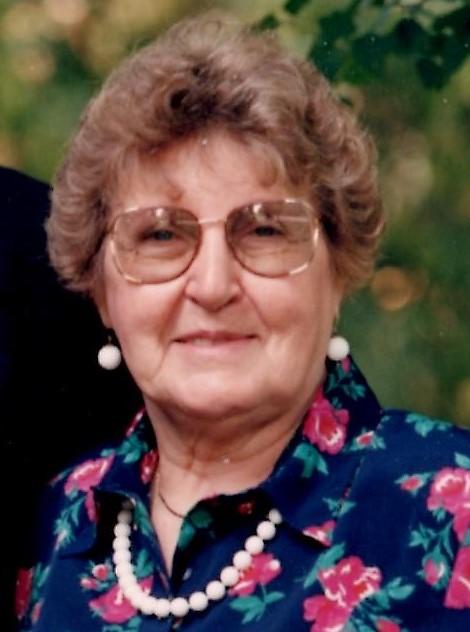Ruth A. Lewis