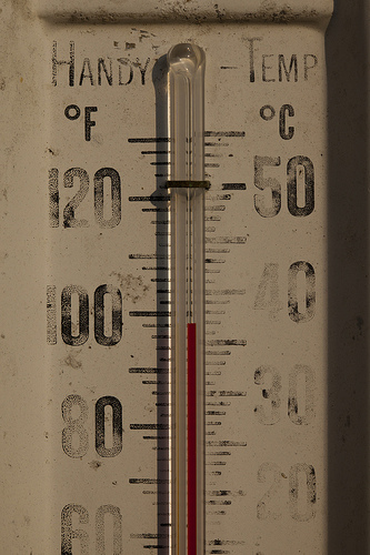 Heat Advisory in Finger Lakes Through 8pm