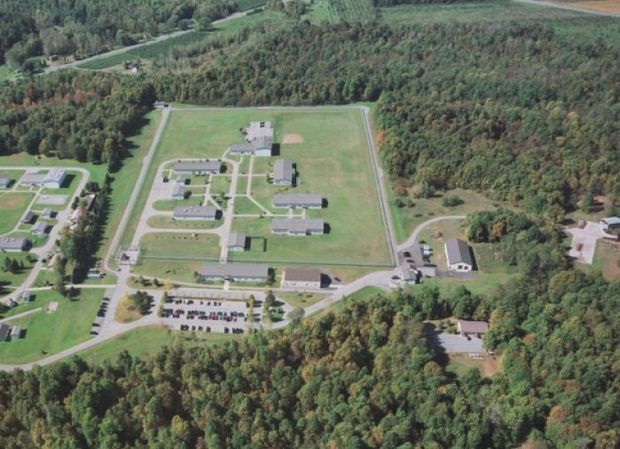 State Seeks Proposals for Redeveloping Butler Correctional Facility