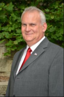 Marren Re-Elected Ontario County Board of Supervisors Chairman