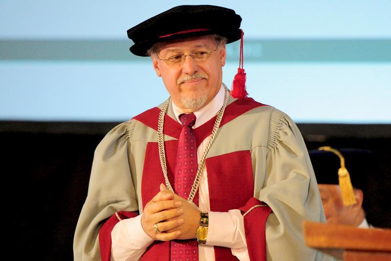 Keuka College President to Retire Next Week