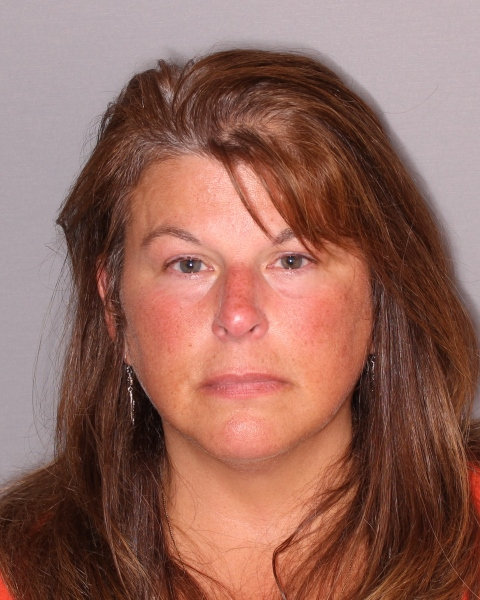 Clyde Woman Accused of DWI