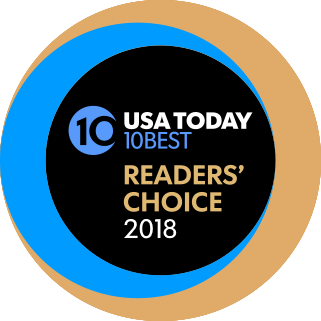 "Finger Lakes Wins ""Best Wine Region"" in USA Today's Reader Contest"