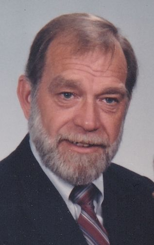"Rev. Robert C. ""Bob"" Case"