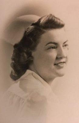 Frances Marie Elling Lawson