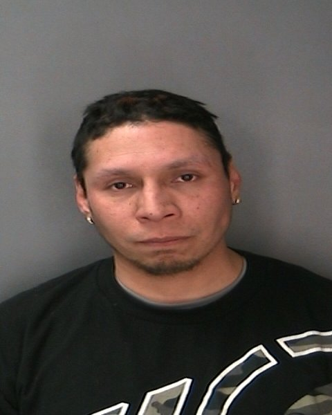 Seneca Falls Man Driving Without a License