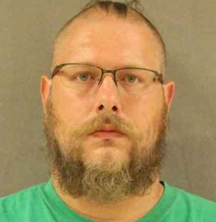 Former Ovid Boy Scouts Employee Charged With Child Pornography